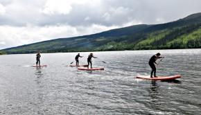 SUP tävling Åresjön_640