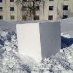 snöblock i åre