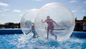 aktiviteter för barnfamiljer i åre