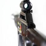 Laser Tag vapen åre