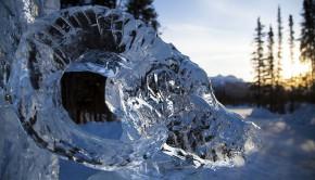 ice_sculpture_at_sunrise