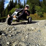 mountaincart axel