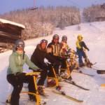 snowbike i åre