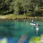 SUP på Blanktjärn i Åre_2_640
