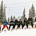 snowbike edsåsdalen