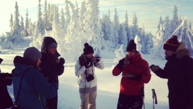 Åre Gastronomy Walk (Winter)  f7f4e2788bd19
