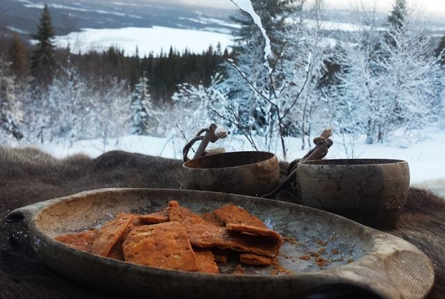 Åre fjlälltopp 640 åre gastronomy walk winter 640 snöskor årefjällen 3 640 0155f5d075a4d