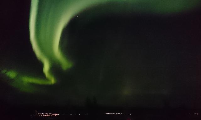 Nothern light sweden 640 snöskor i Åre ... dee689d977837